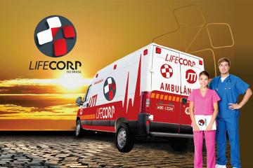 Life Corp do Brasil