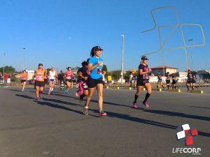 14 300x225 - WSoul Race Corrida Feminina com 5km e 10km