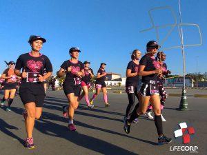19 300x225 - WSoul Race Corrida Feminina com 5km e 10km