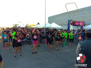 42 300x225 - WSoul Race Corrida Feminina com 5km e 10km