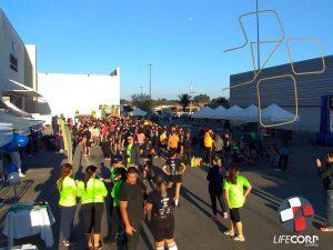 48 300x225 - WSoul Race Corrida Feminina com 5km e 10km