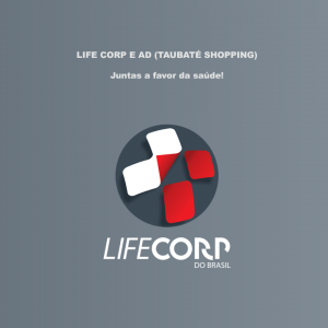 1a 300x300 - Dia Mundial da Saúde! LIFE CORP E AD (TAUBATÉ SHOPPING)
